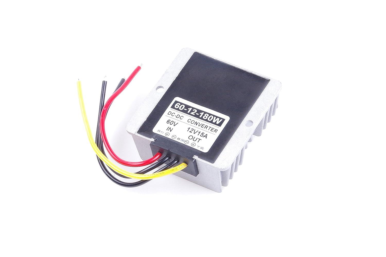 for RL4 Series 12V-60V Datamax 220282-000 DC//DC Voltage Converter