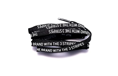 5f05a9fc472b xxiii - Japanese Katakana quot The Brand with The 3 Stripes quot  Shoelaces  Also in German