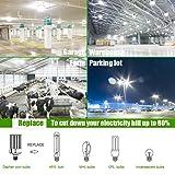 80W Led Corn Light Led Corn Bulb UL-Listed & DLC
