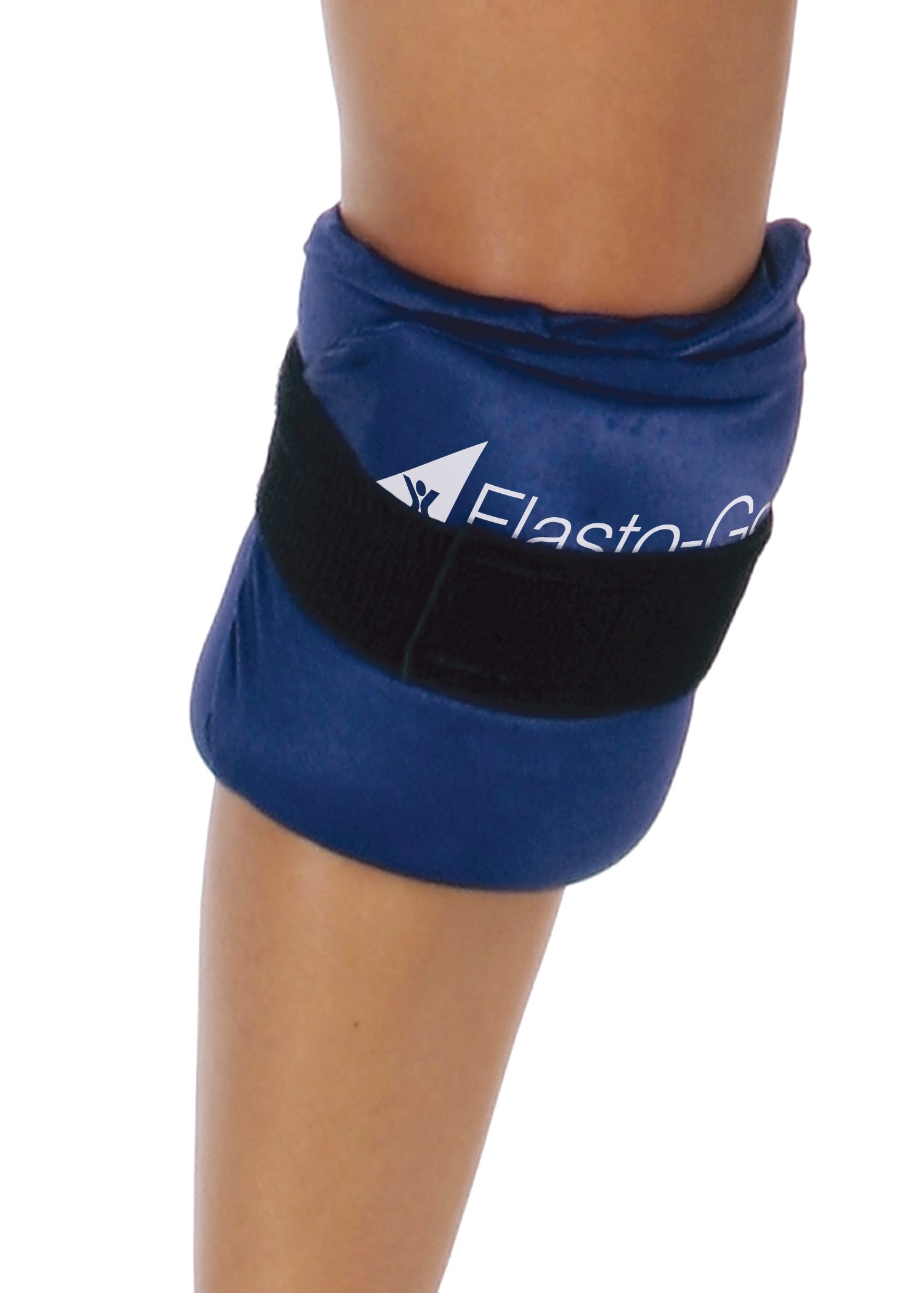 SPECIAL PACK OF 3-Elasto Gel Hot / Cold Therapy Wrap 6 x30 by Marble Medical