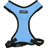 Best Pet Supplies Car Seat 2-in-1 Harness - Baby Blue
