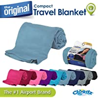 Cloudz Compact Travel Blanket