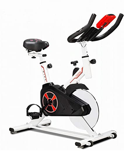 Bicicleta para bajar de peso