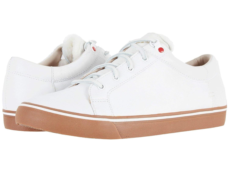 100%本物保証! [アグ] メンズレースアップシューズスニーカー靴 B07N8FBBZW Brock Luxe [並行輸入品] B07N8FBBZW [アグ] D ホワイト ホワイト 27.5 cm D 27.5 cm D ホワイト, フラガリア商店:1cc928d7 --- a0267596.xsph.ru