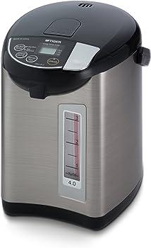 Tiger PDU-A40U-K Electric Water Boiler and Warmer