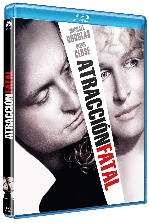 Atracción fatal (BD) [Blu-ray]