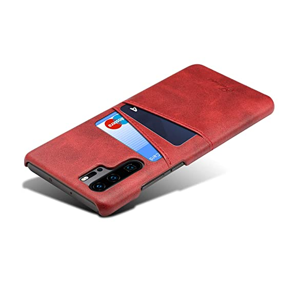 Amazon.com: Bpowe - Funda para Huawei P30 Pro (piel ...