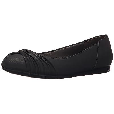 LifeStride Women's Notorious Flat   Flats