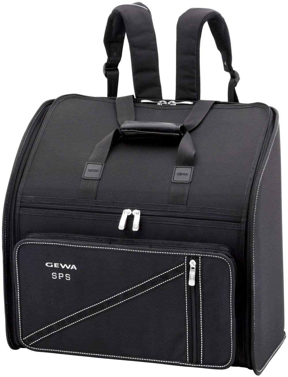 Gewa Akkordeon Gig-Bag SPS 96 Bass