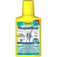 Tetra PhosphateMinus (reduce suavemente y de forma fiable el fosfato de algas), varios Tallas