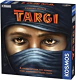 Thames & Kosmos | Targi | Two Player Game | Strategy Board Game | Golden Geek Award Nominee | Kennerspiel Des Jahres…