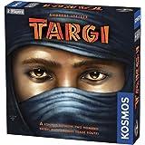 Thames & Kosmos   Targi   Two Player Game   Strategy Board Game   Golden Geek Award Nominee   Kennerspiel Des Jahres Award Fi
