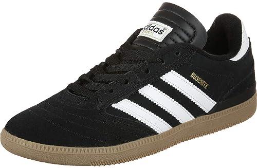 newest collection 7cb3f 162b0 Adidas Busenitz J, Zapatillas de Skateboarding Unisex para Niños  Amazon.es Zapatos y complementos
