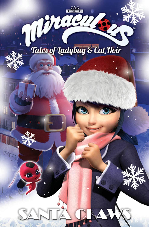 Miraculous Ladybug Christmas Special.Amazon Com Miraculous Tales Of Ladybug And Cat Noir Santa