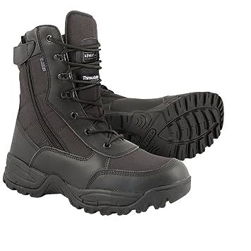 Kombat UK Men's Spec-Ops Recon Boots 4, Black, ...