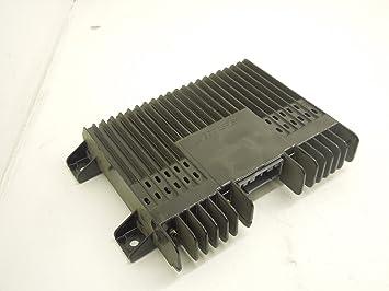 Audi A3 8L Bose amplificador