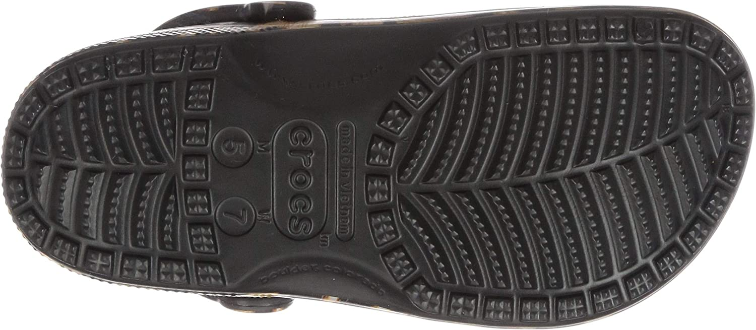 | Crocs Classic Printed Clog | Comfortable Water Shoes | Mules & Clogs