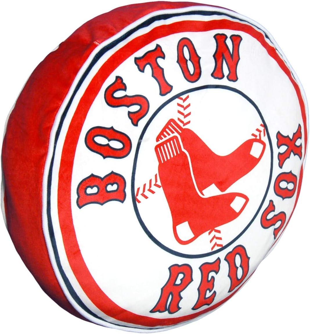 throw pillows Boston Red Sox travel size pillow