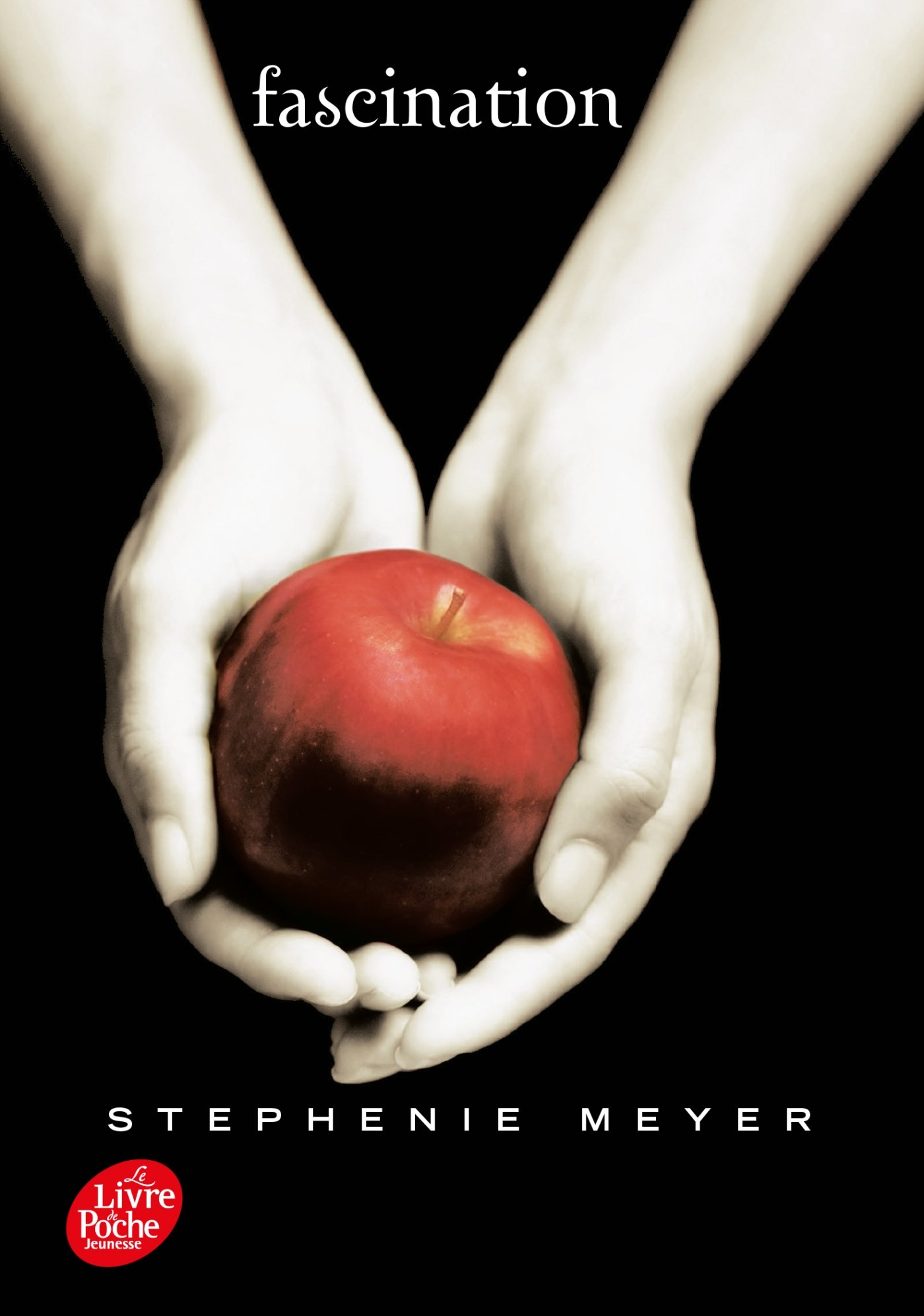 Twilight, Tome 1 : Fascination (Francese) Copertina flessibile – 12 gen 2011 Stephenie Meyer Luc Rigoureau POCHE JEUNESSE 2013212119