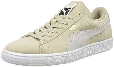 cb10a5f8af7519 Puma Damen Suede Classic Sneaker  Amazon.de  Schuhe   Handtaschen