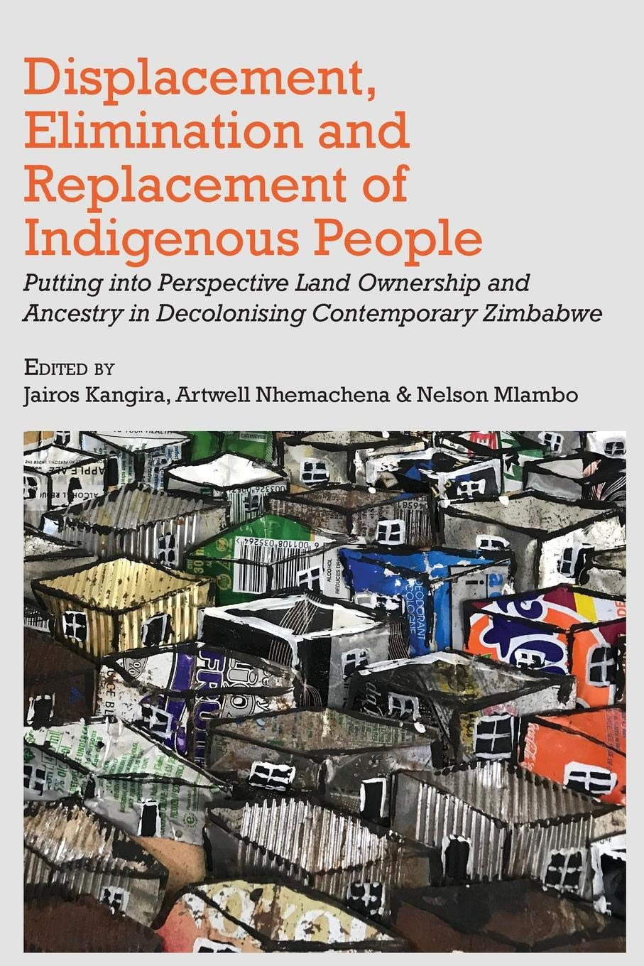 Amazon.com: Displacement, Elimination and Replacement of ...