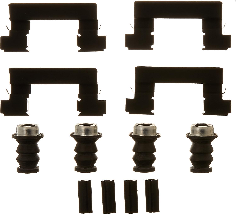Carlson Quality Brake Parts H5632Q Front Disc Hardware Kit