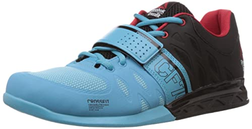 fa46e01b20c Image Unavailable. Image not available for. Colour  Reebok Men s R Crossfit  Lifter 2.0 ...