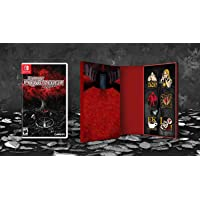 Deadly Premonition Origins - Nintendo Switch Collector's Edition