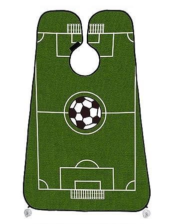 Amazon com: Custom Soccer Ground Garden Flag,Soccer Ground