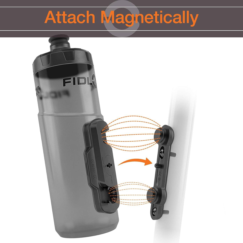 Amazon.com: FIDLOCK Twist Bottle 600 - Juego de soporte para ...