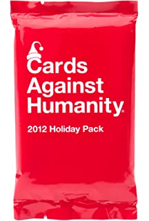 Amazon Com Cards Against Humanity Design Pack Toys Games