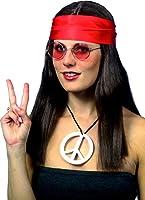 Smiffy's Women's Hippy Chick Kit