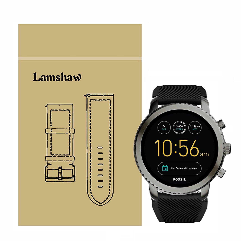 ceston Classic para reloj de pulsera para Fossil Q eXplorist Smart ...