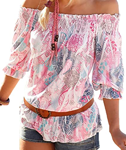 Zauberkirschen - Camisas - Opaco - para mujer