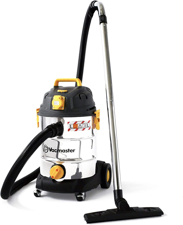 Vacmaster Wet & Dry Vacuum
