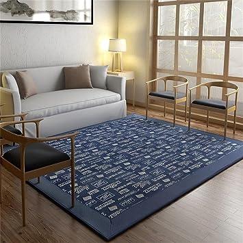 WXP Teppiche Und Decken / Teppiche European Style Big Teppich Einfache Moderne  Wohnzimmer Couchtisch Schlafzimmer