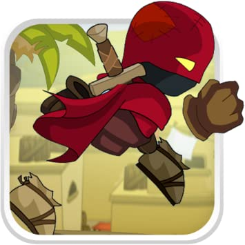 Amazon.com: Ninja Soul: Appstore for Android