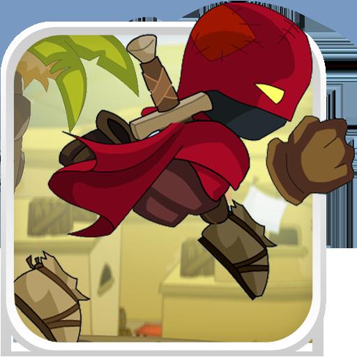 Ninja Soul Adventure: Amazon.es: Appstore para Android