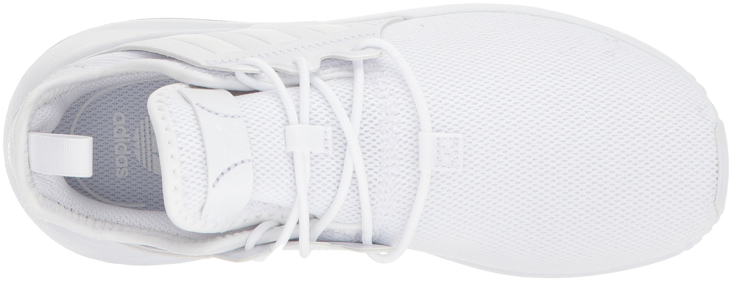 adidas Originals Boys' X_PLR C, White/White/White, 10.5 M US Little Kid by adidas Originals (Image #8)