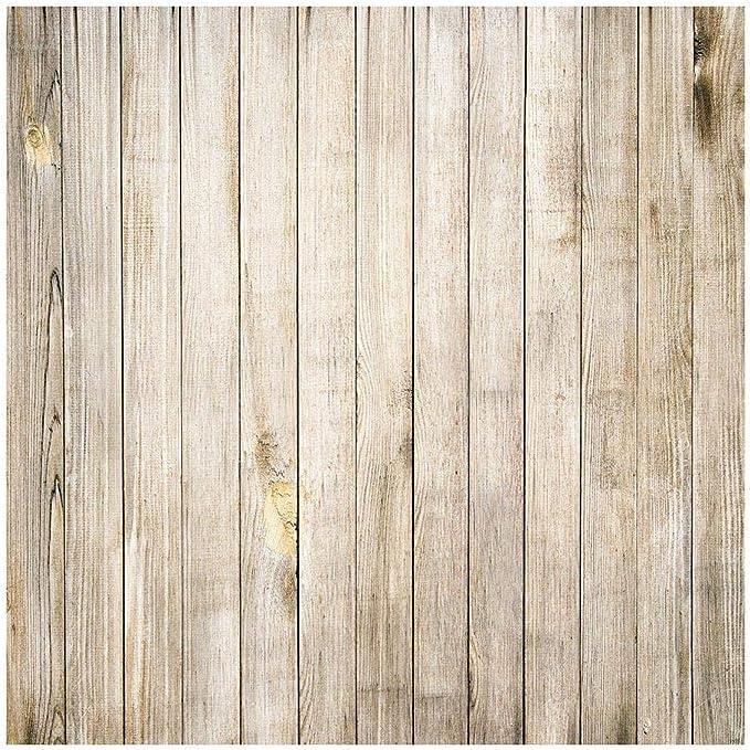 Akaddy Retro Wood Photography Backdrops Studio Video Photo Background Decor Yy21 Küche Haushalt