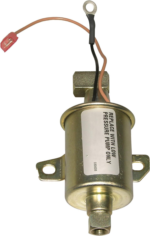 onan fuel pump wiring diagram amazon com airtex e11009 electric fuel pump for onan generator  airtex e11009 electric fuel pump