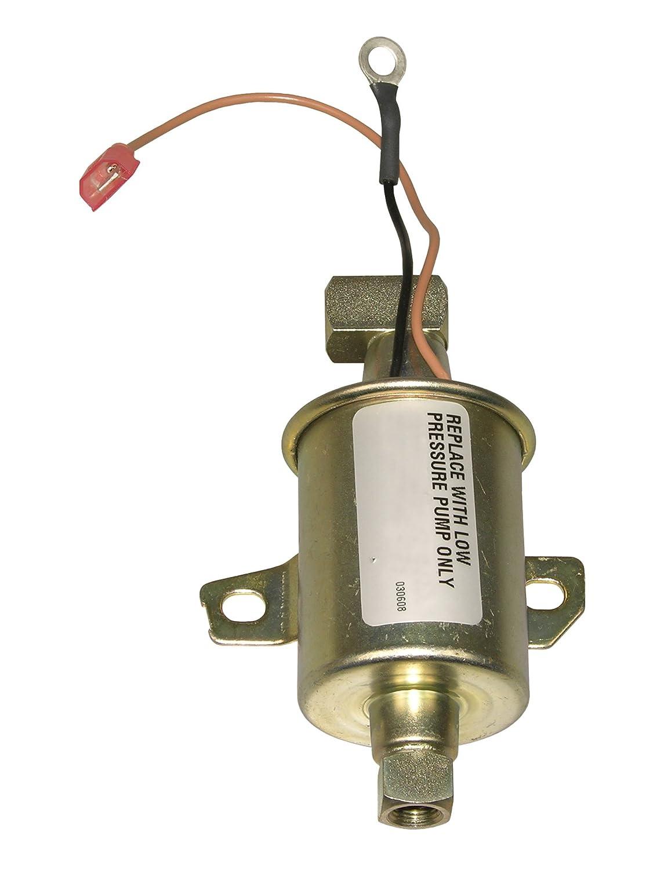 Airtex E11009 Electric Fuel Pump For Onan Generator Set 6 5 Nh Remote Wiring Diagram Automotive