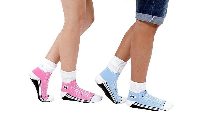 71fc8TQiPQL. UX679  - 4 Confusing Socks That Look Like Shoes
