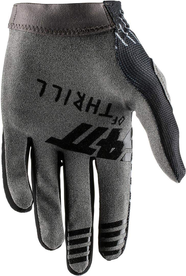 Leatt GPX 2.5 X-Flow Gloves-Black-S