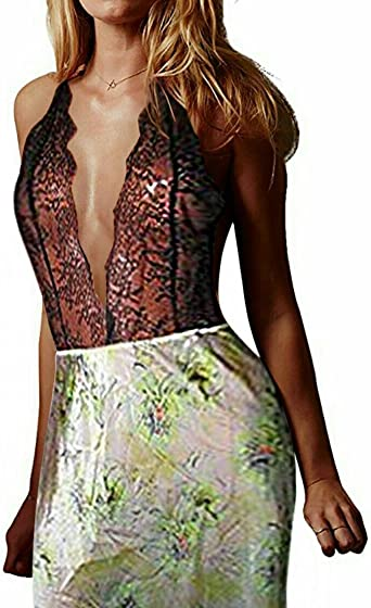 Amazon Com Victoria S Secret Designer Collection Fantasy Island Floral Silk Long Gown Small Clothing