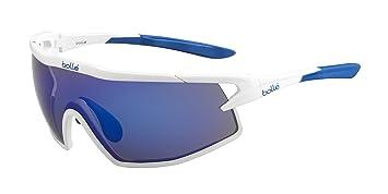 Bollé B-Rock Gafas de sol, Unisex adulto, B-Rock, Matte ...