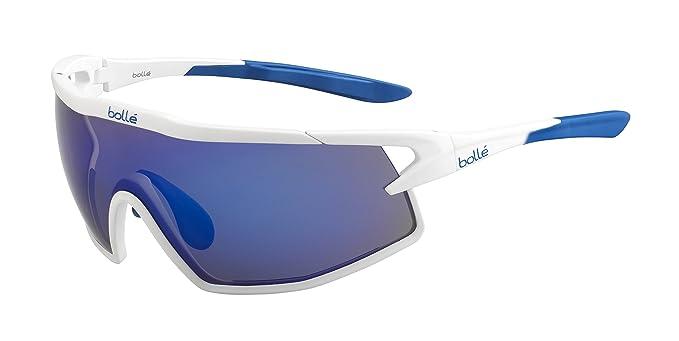 Bollé (CEBF5) B-Rock Gafas, Unisex Adulto, Blanco (Matte), L ...
