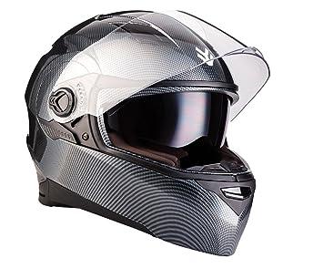 Casque moto 77