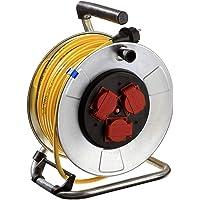 AS Schwabe 10343 - Carrete alargador de cable