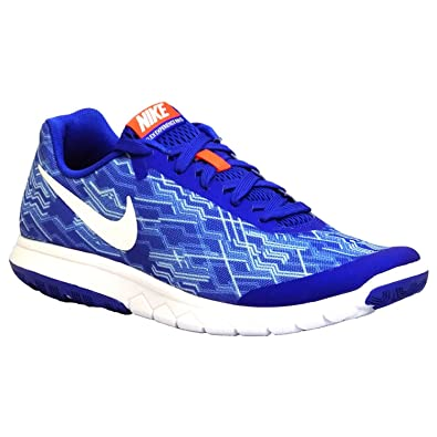 96ded3fcfb7d8 Nike Flex Experience Rn 5 Premium Blue Running Shoes  Amazon.co.uk  Shoes    Bags